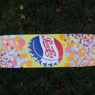 Skateboard A-Seite 300 dpi